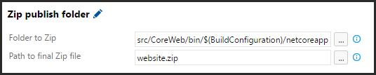 Image of Docker Service endpoint